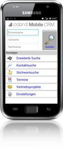 cobra Start Android