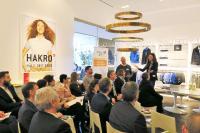 Spannende Einblicke bei HAKRO für das Diversity Netzwerk ...