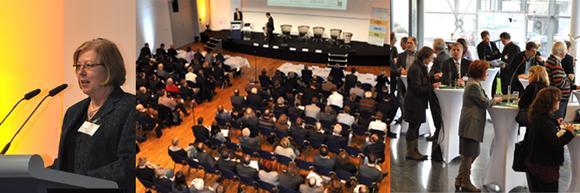 1. Nds. Forum Energiespeicher und -systeme