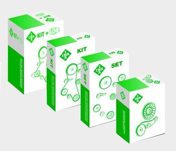 Das INA Sortiment – passgenaue Lösungen für viele gängige Marken und Modelle