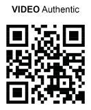 QR-Code VIDEO Authentic