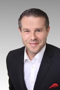 Oliver Wessoly, Key Account Manager Retail bei der Siewert & Kau Computertechnik GmbH