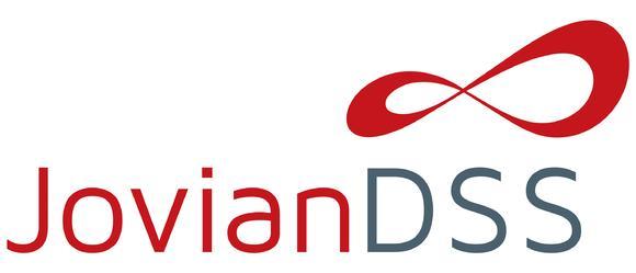 Open E JovianDSS   Logo