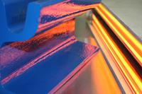 Paint and Lacquer Curing - Infrared Emitters and UV Lamps Provide an Efficient Combination