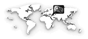 Interaktive Weltkarte