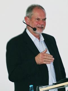 Wolfgang Putz