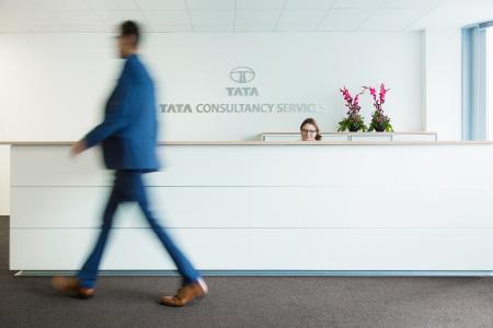 Tata Consultancy Services Frankfurt