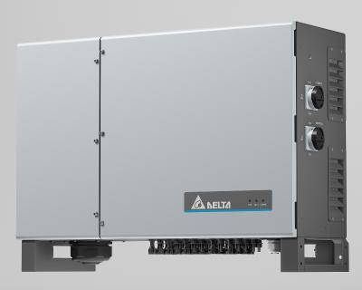 Delta Launches M125HV Gen2 Solar PV String Inverter for Large Ground-mounted Solar Power Plants