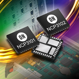 ON Semiconductor's New High Current Integrated Switchers Increase Power Density in Embedded Systems for Telecom and Datacom Applications