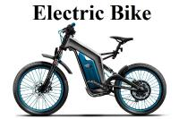 Electric Bike Market Rapidly Growing in Technological Industry, Competitor Analysis with an impressive double-digit growth rate during 2019 - 2025