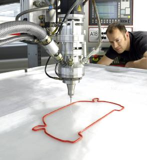 RAMPF presents premium polyurethane and silicone systems at Foam Expo 2018