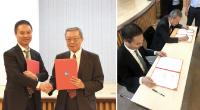 Tentamus Taiwan starts collaborating with Taiwan Agricultural Technology Research Institute for local agribusiness development