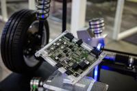 Space Drive on track for high-volume production