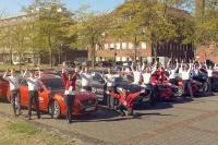 Mazda Carsharing Brigitte Symposium