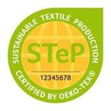 OEKO-TEX® Zertifizierungen: Sustainable Textile Production (STeP)