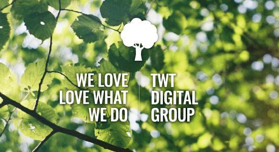 Digitalagentur TWT Interactive erhält EcoVadis Silber-Status