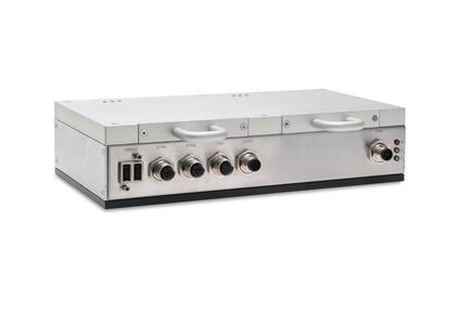 EN50155 Network Video Recorder