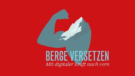 Mit digitaler Kraft Berge versetzen: MACH stärkt Verwaltungen mit Fitnessprogramm auf der CEBIT