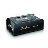"Gitarrensound ""right in your face"" - Palmer präsentiert den Joe Bonamassa Signature Speaker Simulator PDI 03"