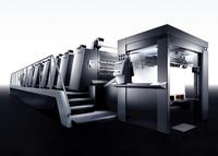 Speedmaster XL 106 with a speed of 18,000 sheets per hour in perfecting mode successfully established on the market for one year
