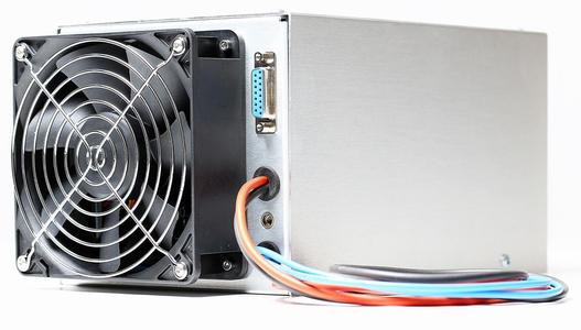 Capacitor Charging Power Supplies with up to 3.5kW