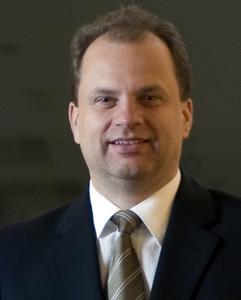 Dipl. Ing. Markus Grob, Präsident von MAG Europe