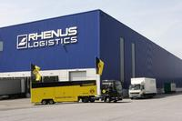 BVB football club hands over the complete warehouse logistics operations for its fan shop items to Rhenus