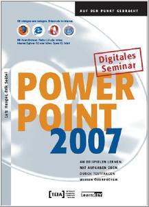 Das Lernprogramm MS Powerpoint 2007