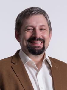 Daniel Siegl, Geschäftsführer von LieberLieber