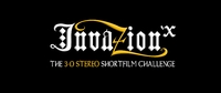 3-D short film competition invaZion 2010 with Hollywood jury and top prizes has commenced