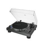 Audio-Technica stellt auf der NAMM 2019 einen neuen Plattenspieler und Tonabnehmer für DJs vor