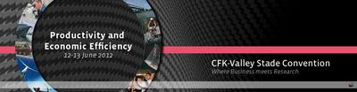 6th CFK-Valley Stade Convention, 12 - 13 June 2012, Stade (Germany)