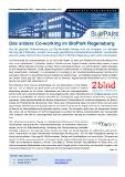 [PDF] Pressemitteilung: Das andere Co-working im BioPark Regensburg