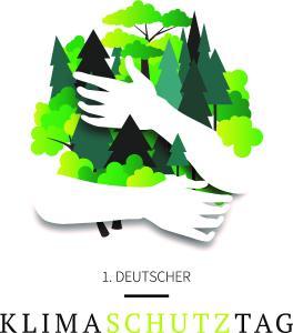 Der Deutsche Holzfertigbau-Verband veranstaltet am 19. September 2021 den 1. Deutschen KlimaSchutzTag. Im Rahmen eines Vorab-Pressegesprächs informiert die Verbandsspitze am 28. Juli in Berlin über das Programm des Aktionstags, an dem sich bundesweit bis zu 240 Holzfertighaushersteller beteiligen werden. Nähere Infos von DHV-Pressereferent Peter Mackowiack unter 01 72/7 28 75 18. (Grafik: DHV, Deutscher Holzfertigbau-Verband e.V., Ostfildern; www.d-h-v.de)
