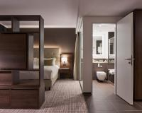 Courtyard by Marriott Hotel in Wolfsburg kooperiert mit Ideal Standard