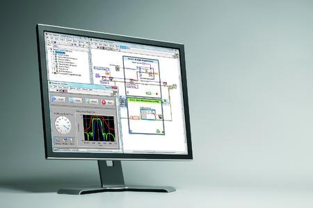 NI LabVIEW 2010 optimiert Compiler für schnellere Ausführung von LabVIEW-Anwendungen