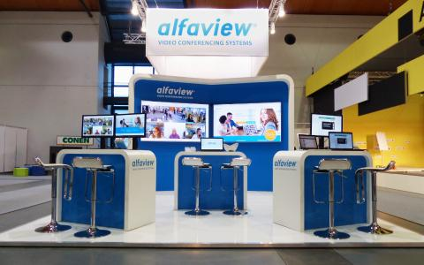 alfaview® Video Conferencing Systems