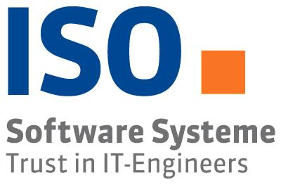 Airport Software by ISO Software Systeme