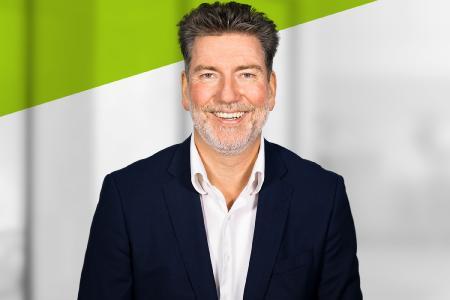 Joe Doering, CEO der BTV Multimedia Group