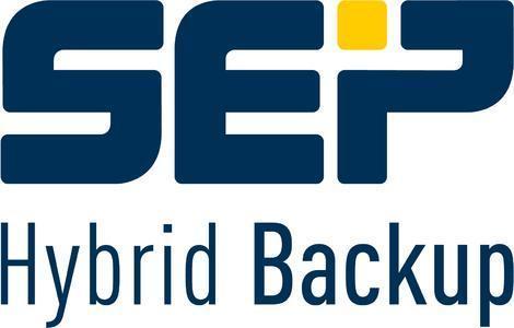 Logo SEP AG (Quelle: SEP AG )