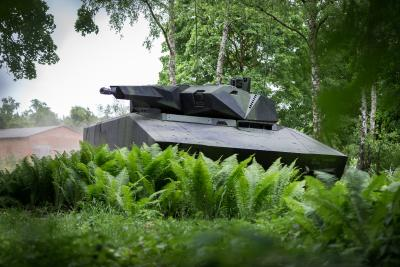 Major defence deal: NATO member Hungary orders 218 Lynx infantry fighting vehicles from Rheinmetall