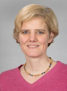 Prof. Dr. Petra Wendler. Foto: Karla Fritze