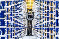 Premium AEROTEC und Honold LTS Logistik eröffnen in Augsburg eines der modernsten Materialwirtschaftszentren Europas