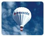 PRIMAGAS Relies on CONTENS in the Intranet