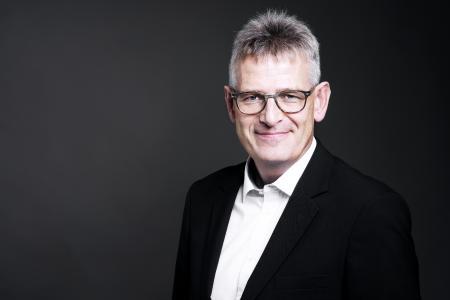 Karl Johan Lier, CEO von AutoStore.
