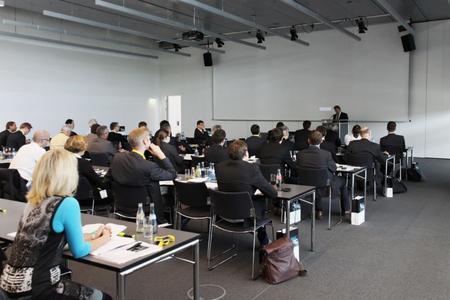 ads-tec Energy Storage Academy 2012