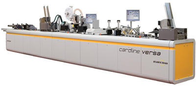 Card Manufacturers Enjoy Fast, Integrated Finishing for High-Volume Mailings with VERSAMAIL