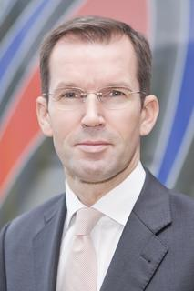 Philipp Lübcke, Bereichsleiter IT bei Mainova, Bild: