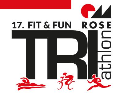 ROSE Fit & Fun Triathlon am 06. Juli 2019