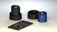 Optisches Sensorsytem zur Qualitätsüberwachung von Galvanikprozessen (© Foto Fraunhofer ENAS)